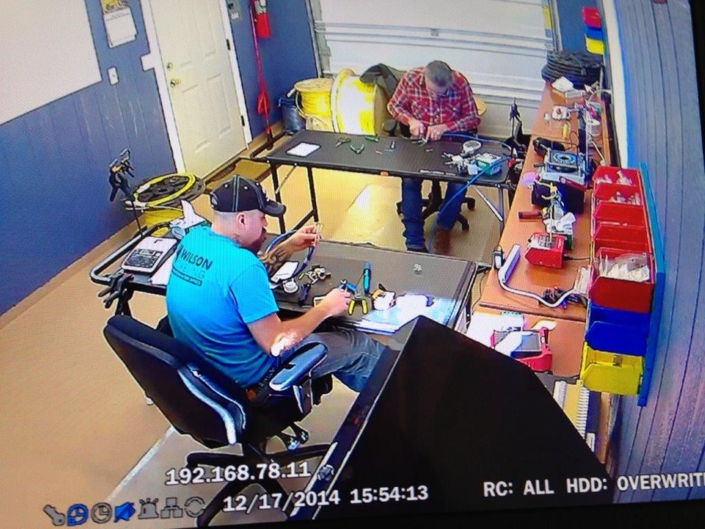 HartLine Supply - Ongoing Quality Control Monitoring