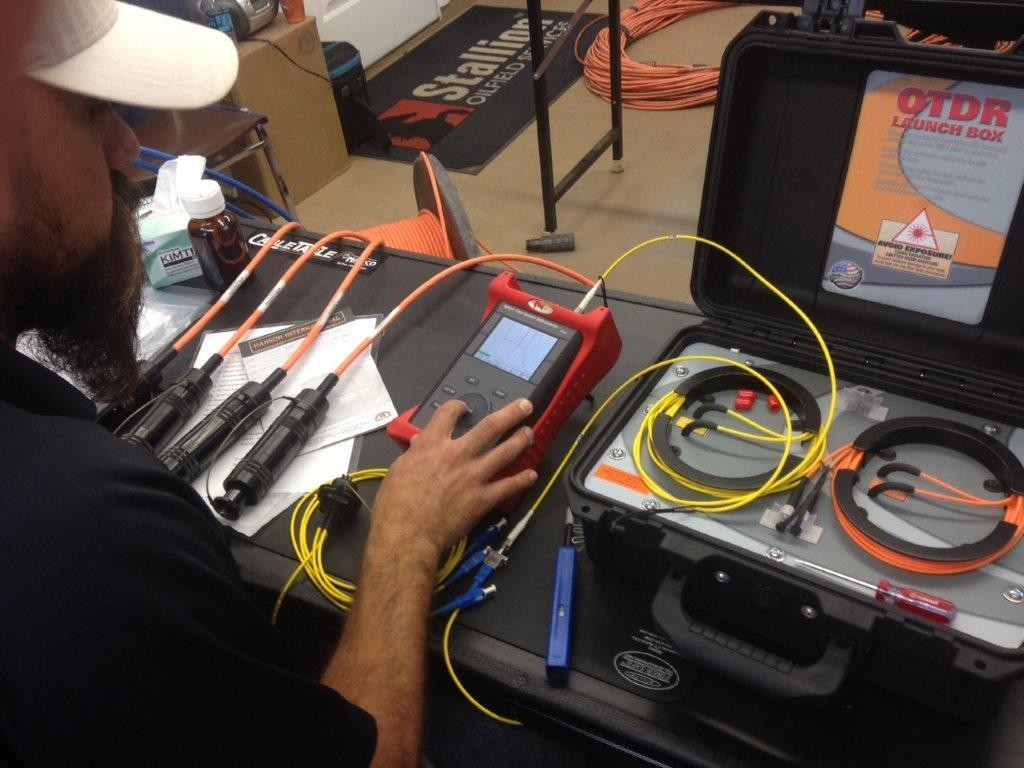 HartLine Supply - Tech Testing Cables 3 (testing)