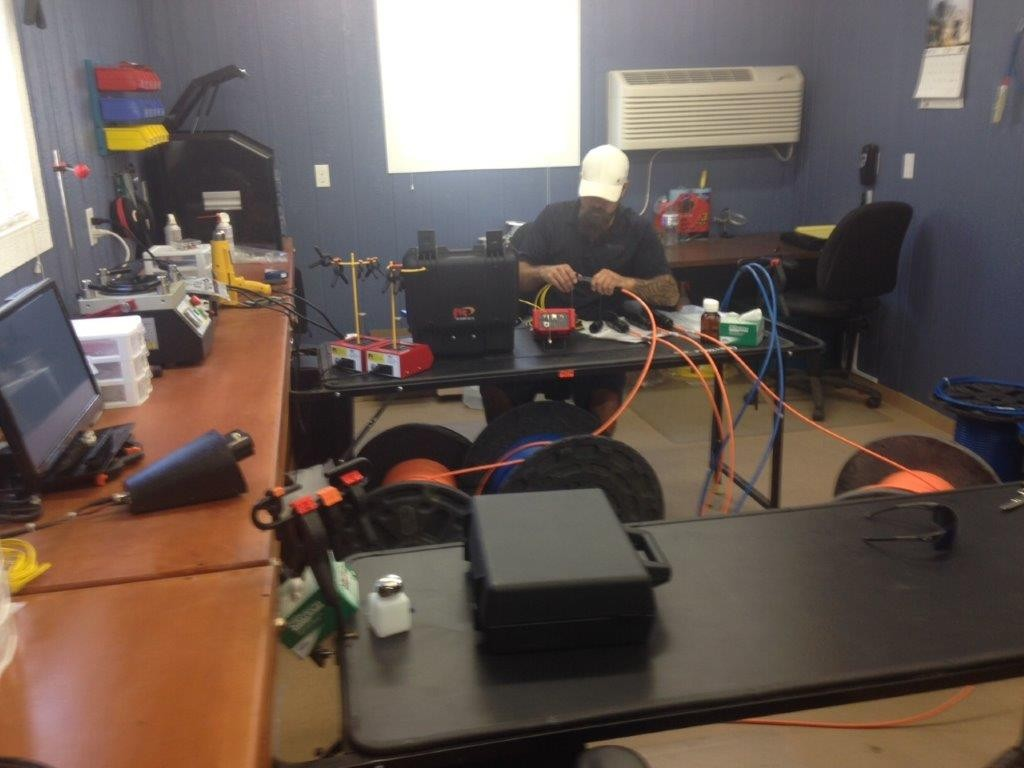 HartLine Supply - Tech Testing Cables (testing)
