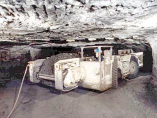 Used Cars Lakeland Fl >> Underground Mining Applications – Hartline Supply Inc.