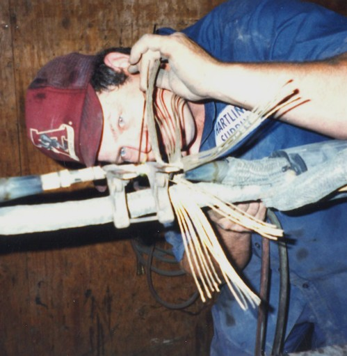 Cable Splicing – Hartline Supply Inc.
